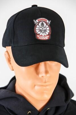 Scaffolders: No Cowards Allowed CAP