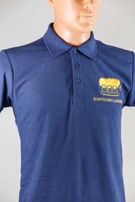 BSA Scaffolder POLO SHIRT