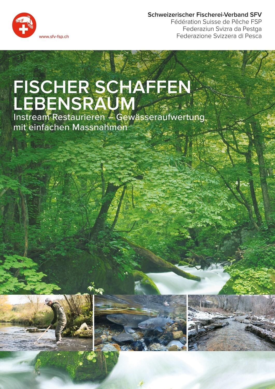 E-Book FISCHER SCHAFFEN LEBENSRAUM