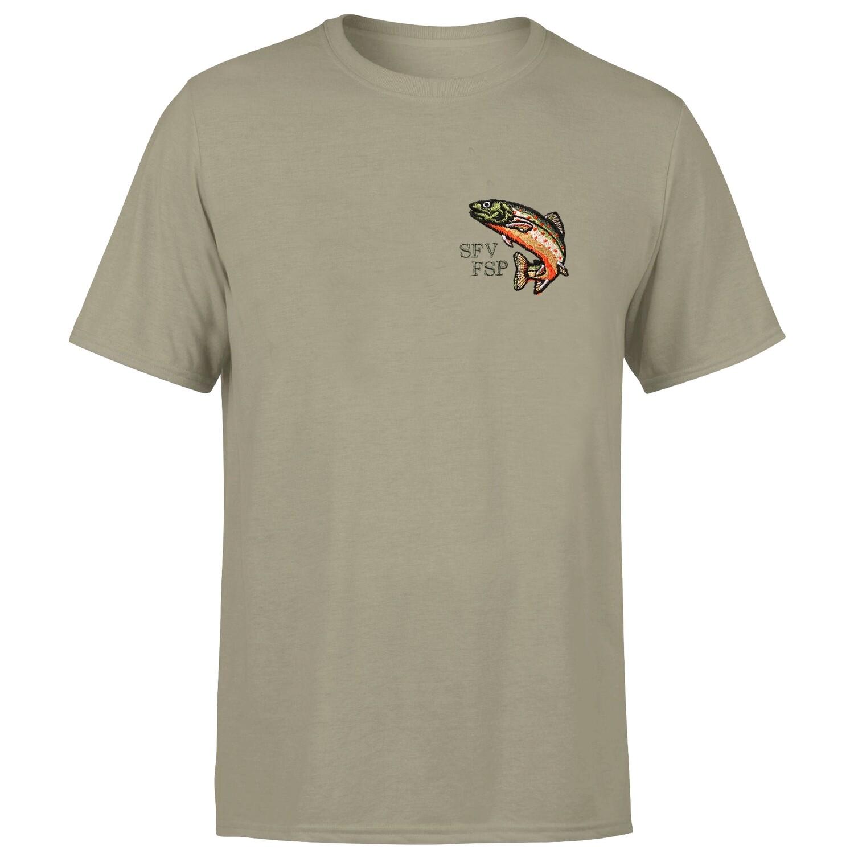 T-Shirt Fisch des Jahres