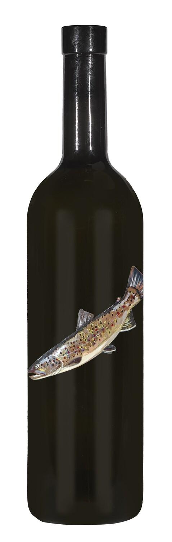 Der Wein zum Fisch des Jahres 2020 (Preis pro Karton à 6 Flaschen, inkl Portokosten)