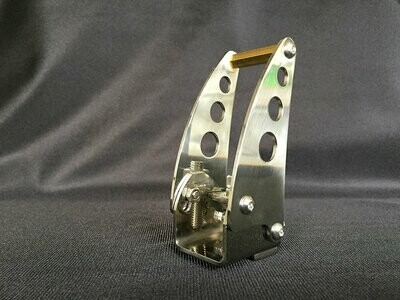 WITH LOCK : 50 ~ 64 VW BUG ENGINE LID EXTENSION