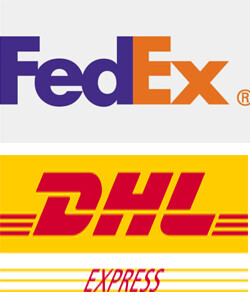 Dhl or Fedex or Annex Courier Kathmandu to Nepal or all over the world