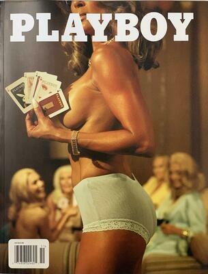Playboy Magazine Winter 2020 The Equality Issue  -PDF