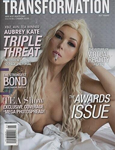 Transformation Magazine issues 101-2017