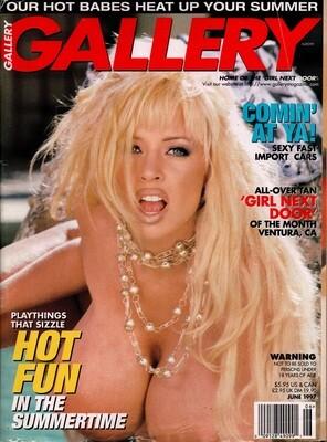 GALLERY Magazine June 1997