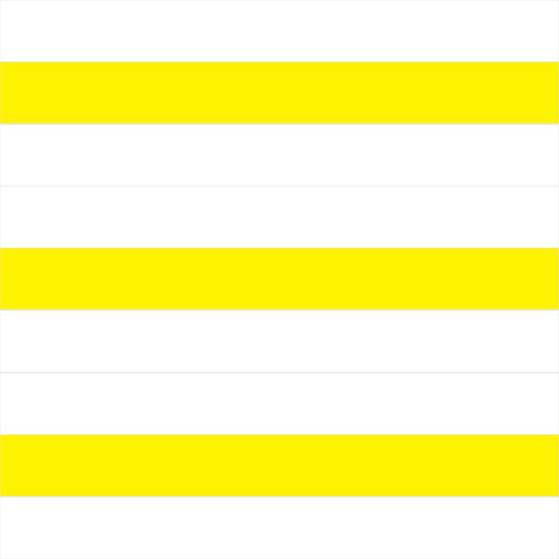 Трехслойные визитки с желтым средним слоем