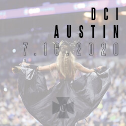 2020 DCI Austin Tickets