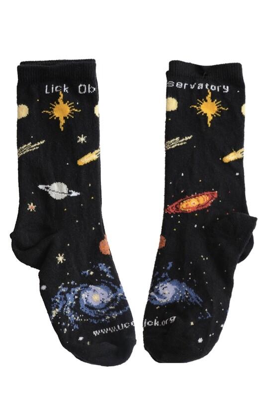 Lick Observatory Celestial Sock