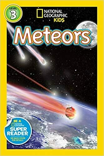 National Geographic Kids -- Meteors