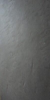 Flexible Slate Panel - Black