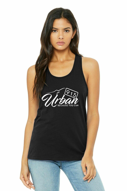 Urban 915 Logo Women's Tank