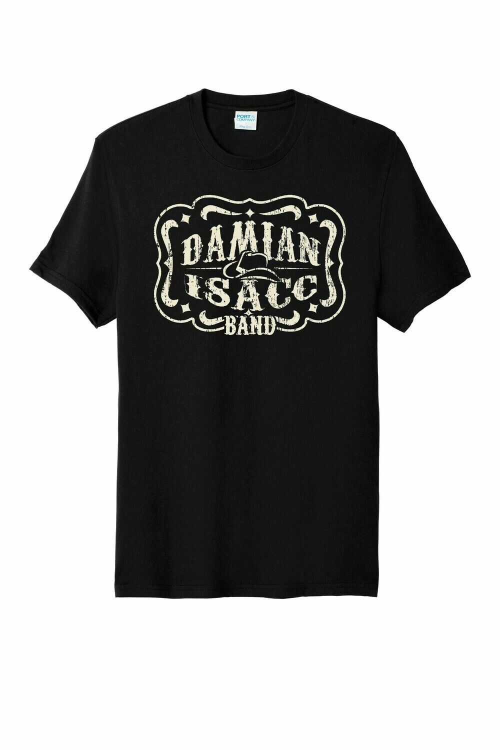 Exclusive! Damian & Isacc Band Tee/Tank