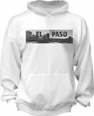 El Paso city Hoodie