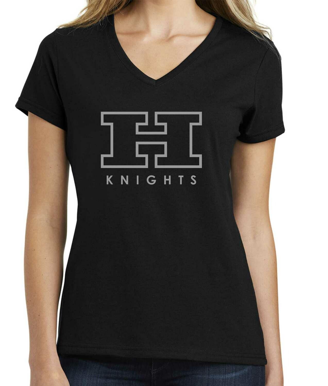 Hanks Knights V-Neck
