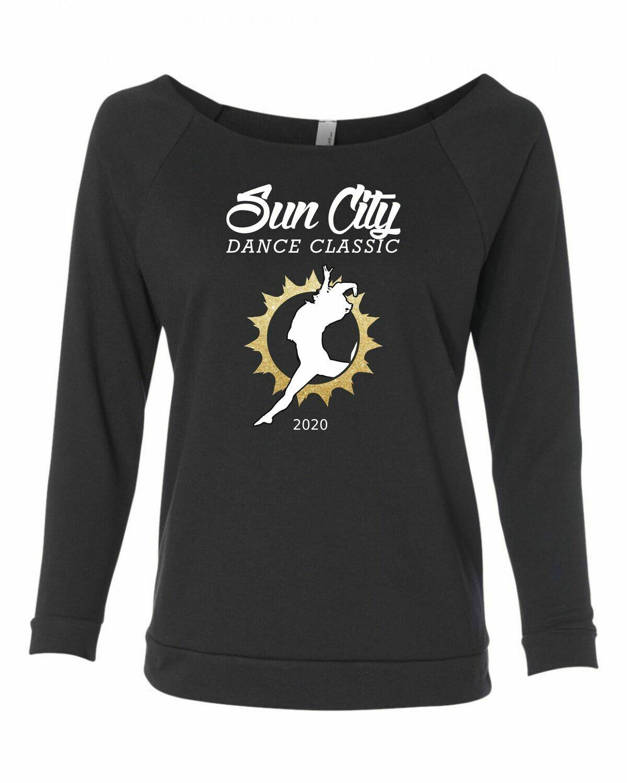 Sun City Dance Classic Longsleeve