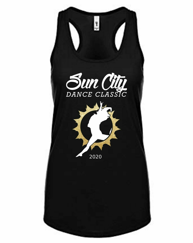 Sun City Dance Classic Tank