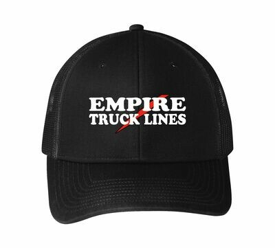 Empire Trucking Basic Cap