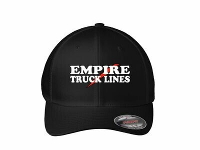 Empire Trucking Flexfit Cap