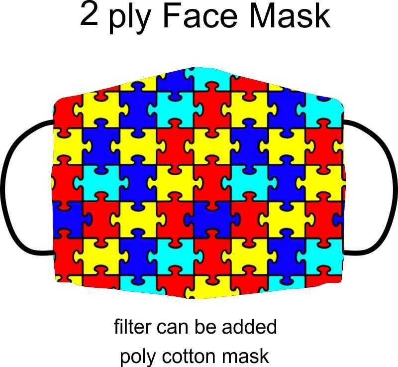 unique Mask