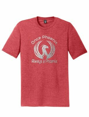Red Frost Soft Tee