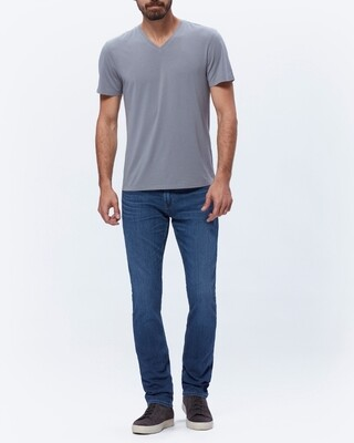 Paige Federal Jeans in Brandon