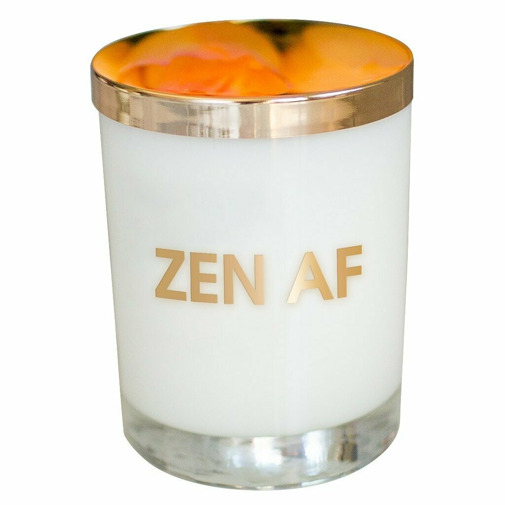 Chez Gagne Zen AF Candle
