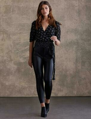 Bailey 44 Frances Pants in Black