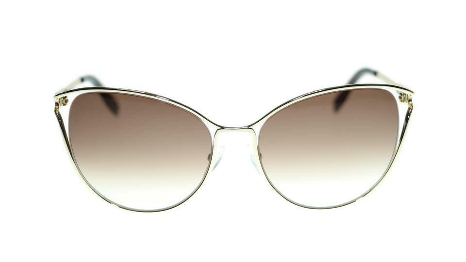 Alexander McQueen Sunglasses AM0194S 002