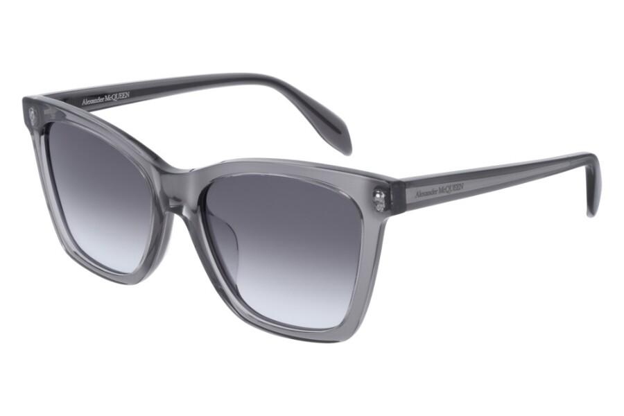 Alexander McQueen AM0238SA Sunglasses