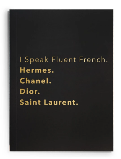 LA Trading Company French Journal