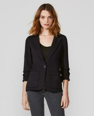Bailey 44 Jane Jacket in Black