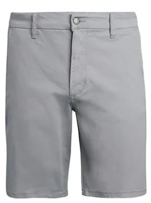 Joe's Jeans Brixton Trouser Shorts in Overcast