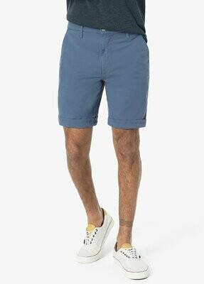 Joe's Jeans Brixton Trouser Shorts in Infinity