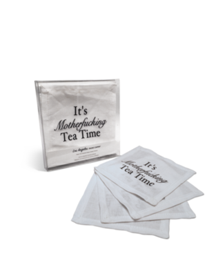 LA Trading Company MF Tea Time Coaster