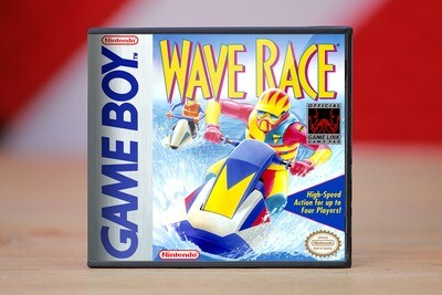 Wave Race (Game Boy)