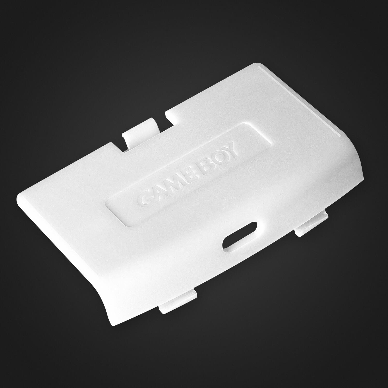 Game Boy Advance USB-C Battery Cover (White)
