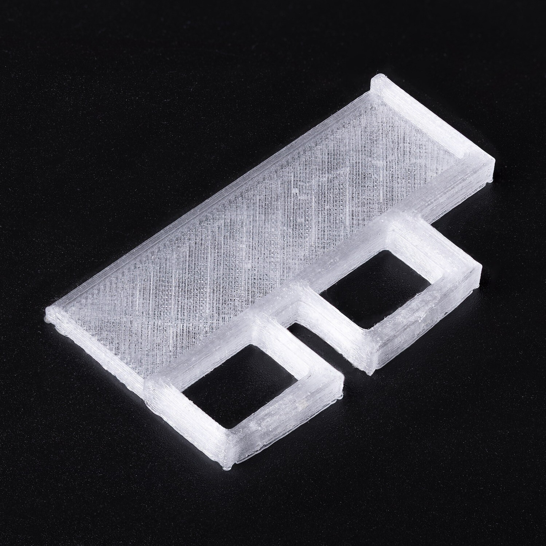 Game Boy Advance IPS Screen Bracket