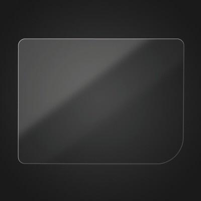 Game Boy Glass Screen (Clear)
