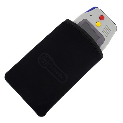Protective Sleeve for Game Boy, Color, Advance, SP, DS