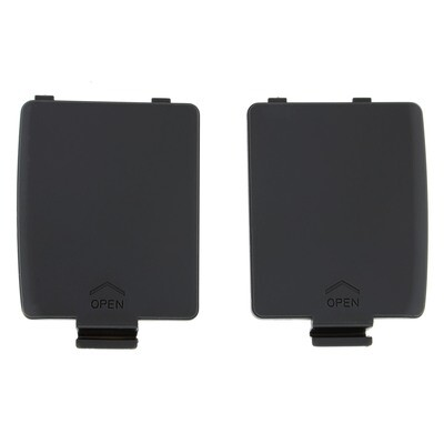 Game Gear Battery Covers