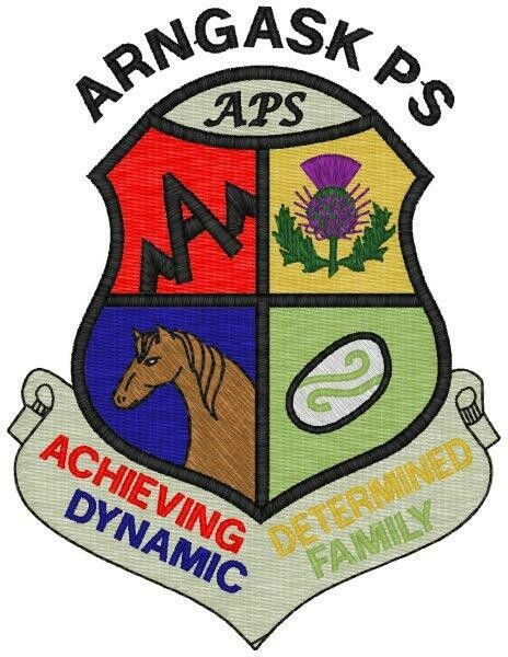 Arngask Primary, Glenfarg - Autumn 2 2019 - Monday