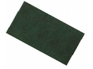MIRLON (скотч брайт) 152х229 P-320  зелёный