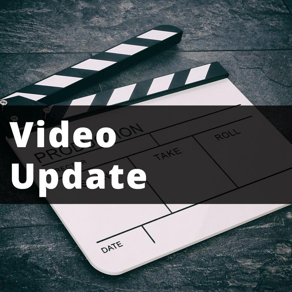Video-Update