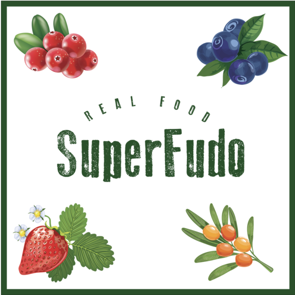 Europe Superfoods - Berries
