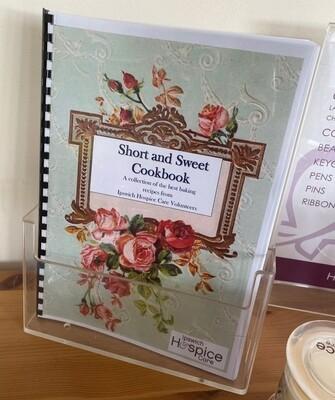 Short & Sweet Cookbook