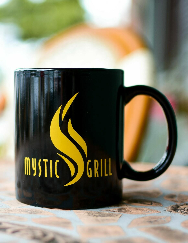 Mystic Grill Coffee Mug