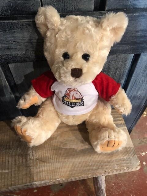 Salvatore Stallion Bear