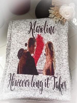 Klaroline Blanket