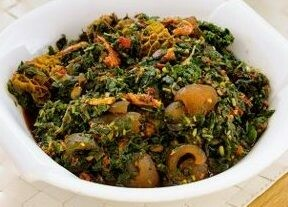Afang Soup (Soup Only)
